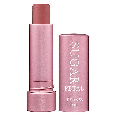 563c5533cb3d0 Fresh Sugar Lip treatment SPF15 Petal reviews