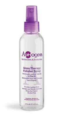 Aphogee  Gloss Therapy Polisher Spray