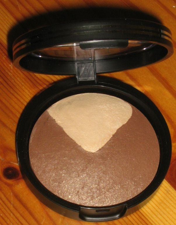 Laura Geller Shade N Sculpt Baked Powder
