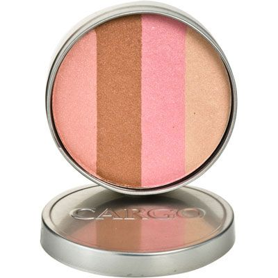 Image result for cargo cosmetics beach blush