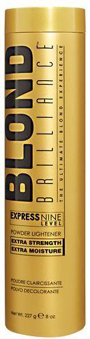 Beyond The Zone Blond Brilliance Express Nine Level Powder Lightener