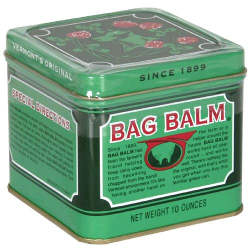 Bag Balm (Uploaded by cyberseraphim)
