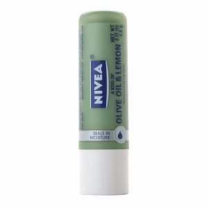 Nivea A Kiss Of Olive Oil & Lemon
