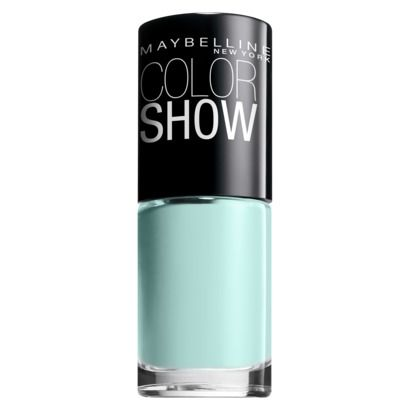 Maybelline Color Show in Green with Envy