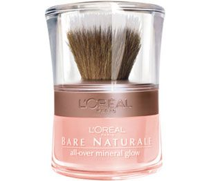L'Oreal Bare Naturale Mineral Glow