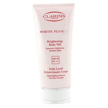 clarins whitening body lotion