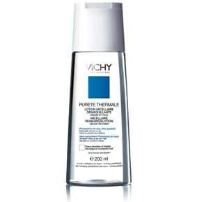 Vichy Purete Thermale Cleansing Micellar Lotion for face and eyes