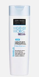 John Frieda Frizz Ease Weather Works Proofing Discontinued