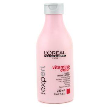 loreal professionnel serie expert vitamino color shampoo - Shampooing Vitamino Color