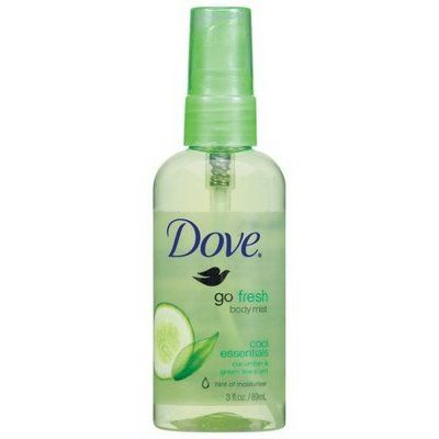 Dove Go Fresh Cucumber and Green Tea