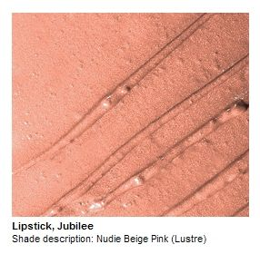 MAC Lustre in Jubilee