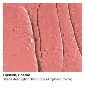 MAC Cosmetics Cosmo Lipstick