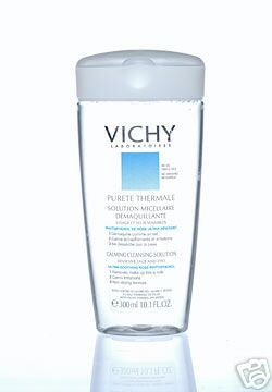 Vichy Calming Cleansing Solution