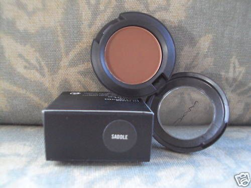 MAC Matte - Saddle