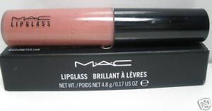 MAC song and dance lipglass [DISCONTINUED]