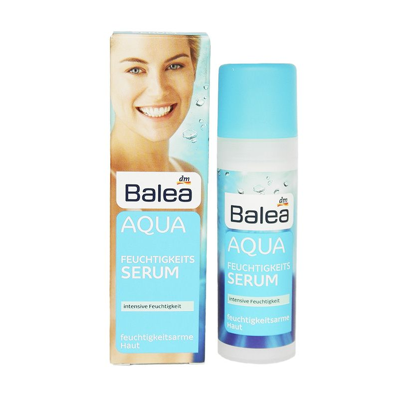 Aqua Hydrating Serum