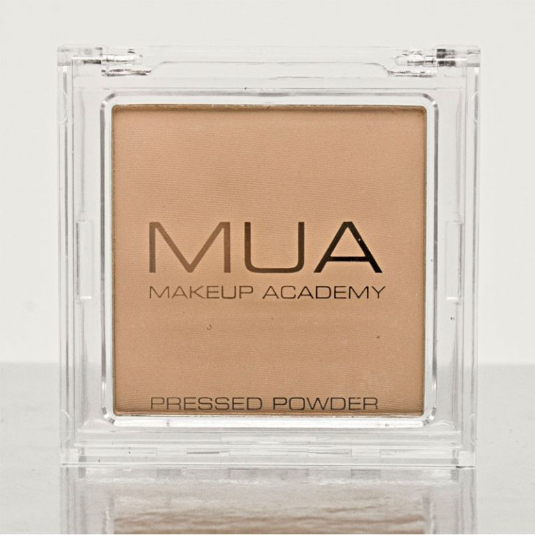Make Up Academy (MUA)  MUA - Pressed Powder