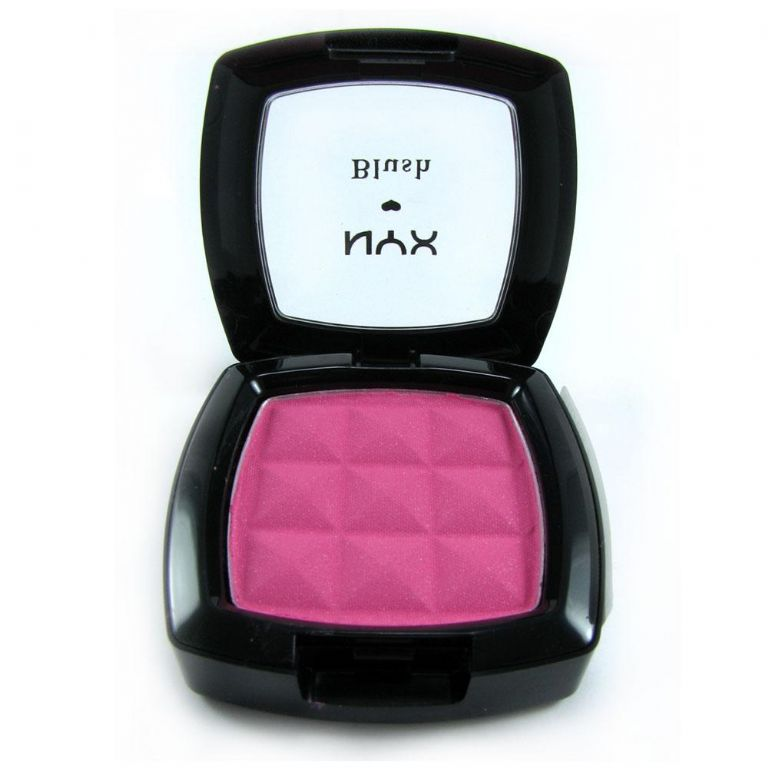 NYX Powder Blush - Pinky