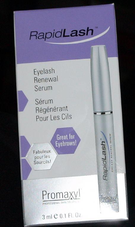 Promaxyl Rapidlash Eyelash Renewal Serum Reviews Photos