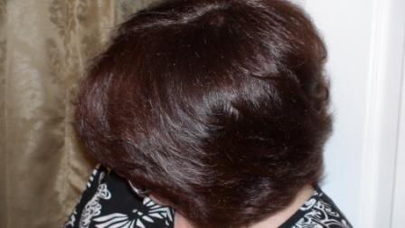 Ion Color Brilliance Demi Permanent Hair