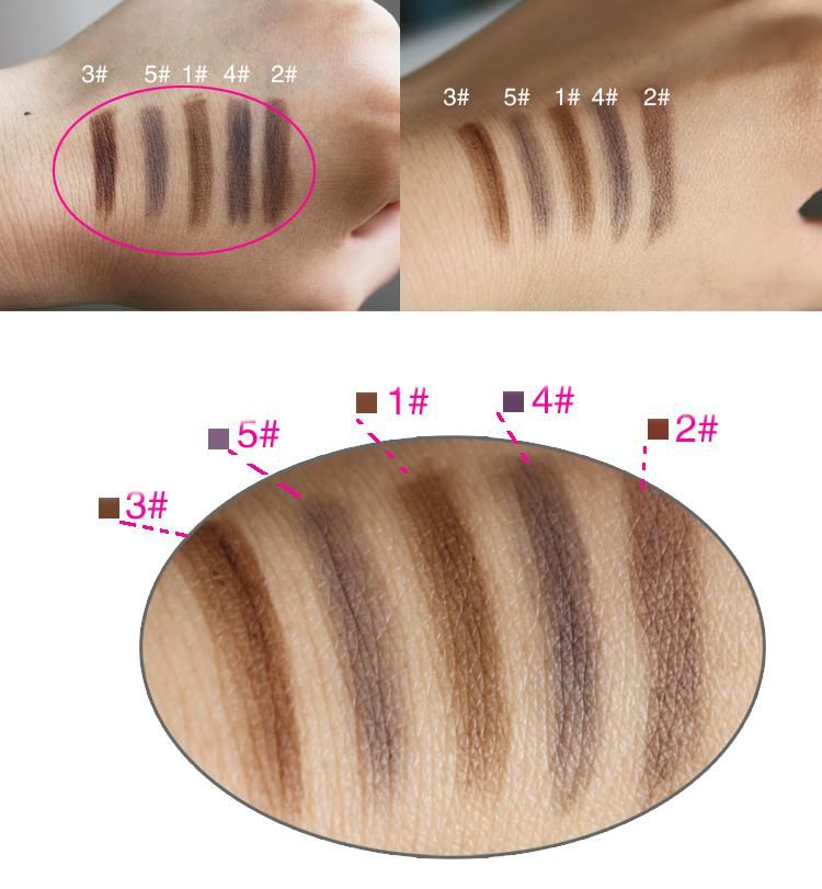 Etude House Drawing Eye Brow Pencil Reviews Photos Ingredients