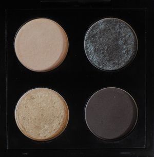 MAC Burmese Beauty Quad