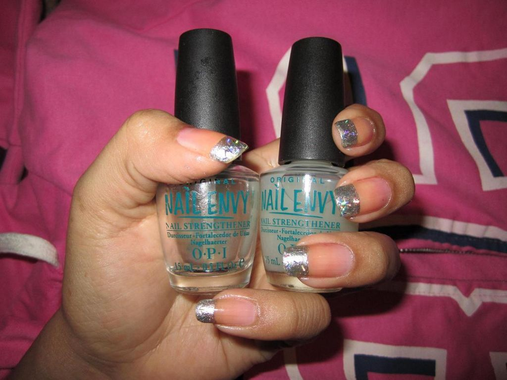 OPI Nail Envy Original (Uploaded by rominacerati)