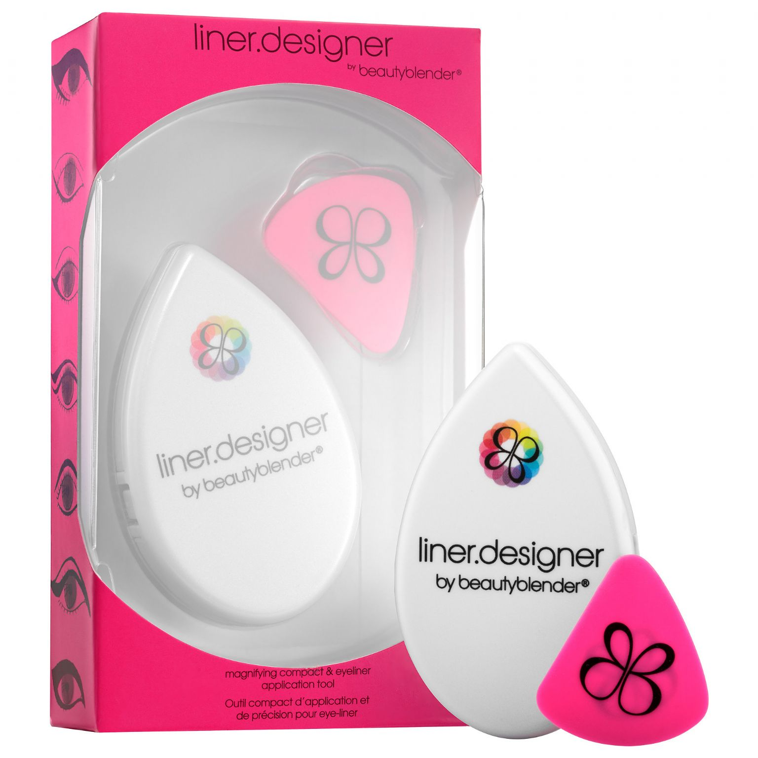 Image result for beautyblender liner designer