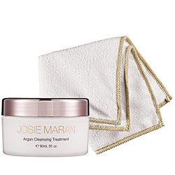Josie Maran Cosmetics Argan Cleansing Treatment