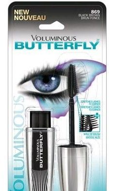 L'Oreal Paris Voluminous Butterfly
