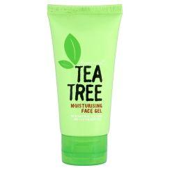 Superdrug Tea Tree Moisturising Face Gel