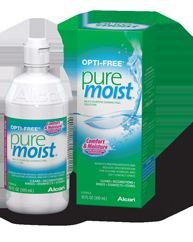 Puremoist Contact Solution