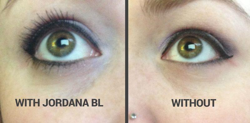Jordana Cosmetics Best Lash Extreme Volumizing Mascara