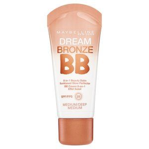 Maybelline New York Dream Bronze BB 8-in-1