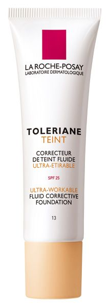 La Roche-Posay Toleriane Teint Fluid