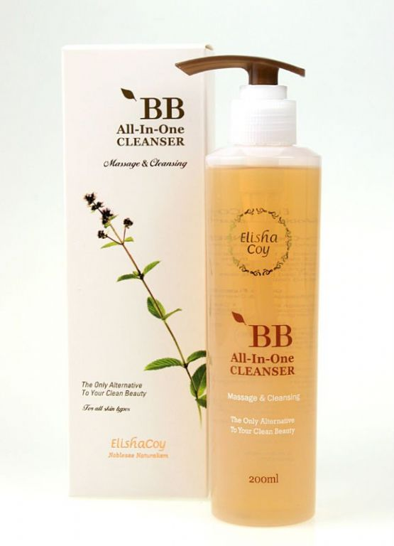 Elisha Coy - BB All-In-One Cleanser