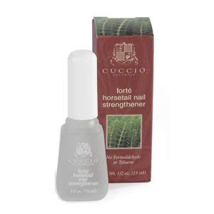 Cuccio Naturale- Forte' Horsetail Nail Strengthener