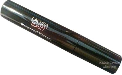 Lacura Waterproof Mascara