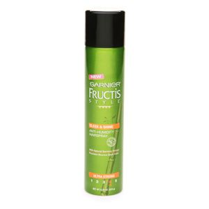 Garnier Sleek and Shine Anti-Humidity Hairspray