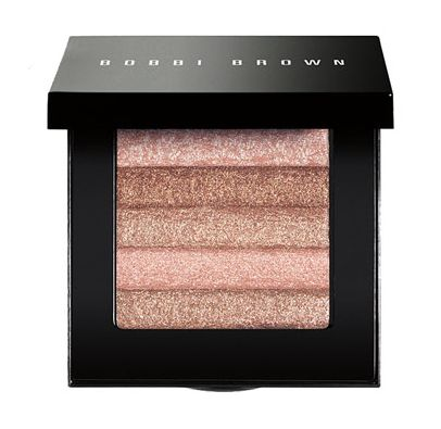 Bobbi Brown Pink Quartz Shimmer Brick Shimmerbrick