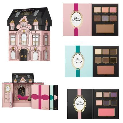 Image result for too faced le grand chateau