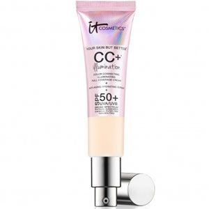 It Cosmetics CC+ Cream Illumination SPF50+
