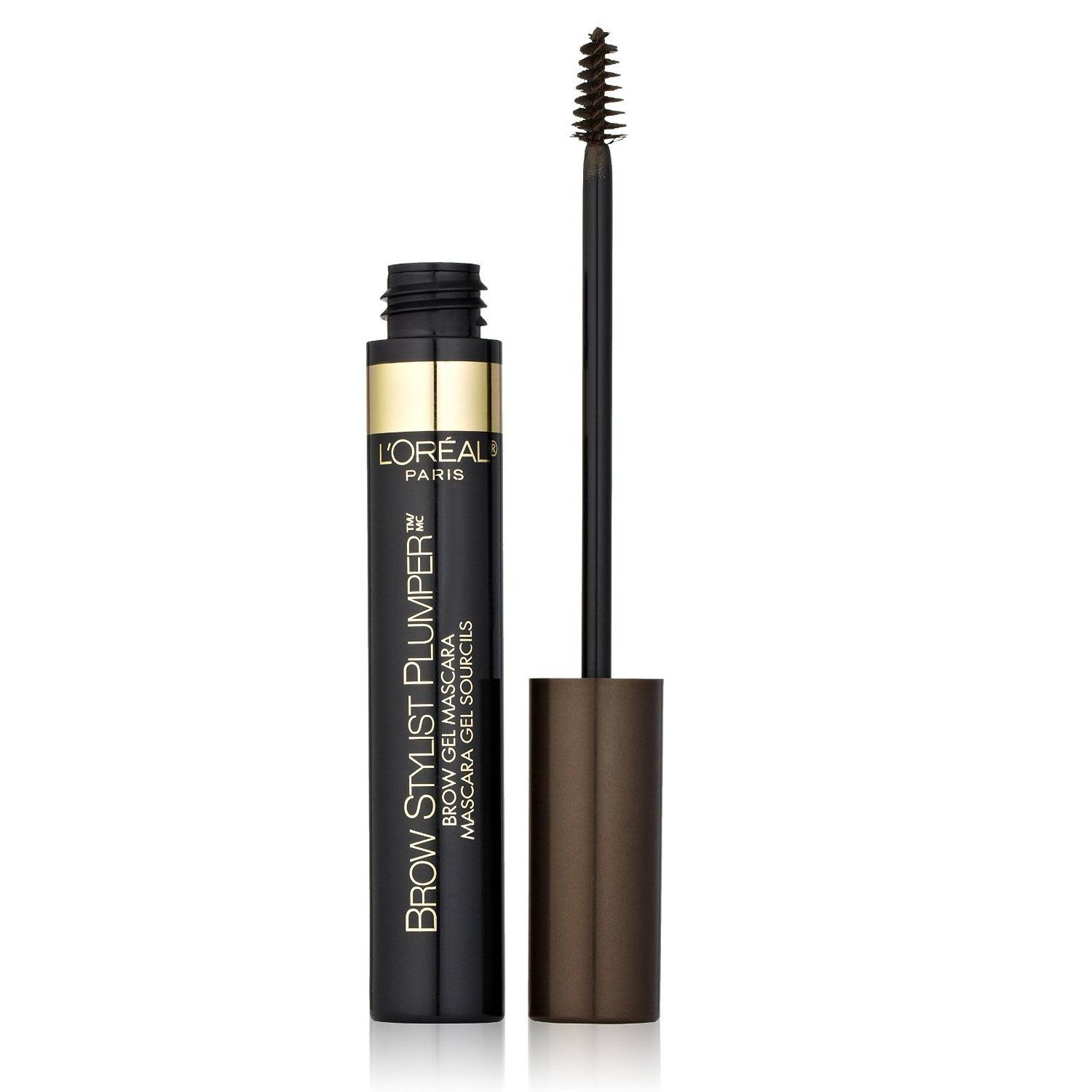 0ca1206cc6d L'Oreal Paris Brow Stylist Plumper Brow Gel Mascara reviews, photos ...