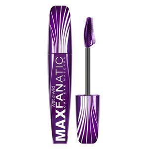 wet n wild MAX FANatic Cat Eye Mascara