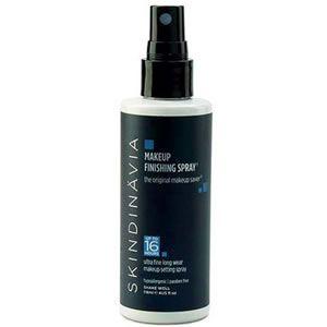 Skindinavia Makeup Finishing Spray reviews, photos, ingredients ...