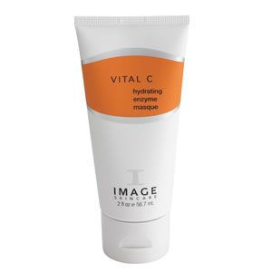 Image Vital C Hydrating Enzyme Masque Reviews Photo Makeupalley