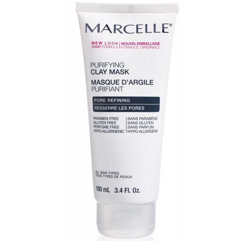 Marcelle Clay Mask with Kaolin