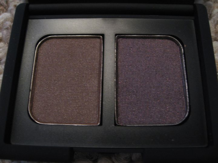 NARS Brousse Duo