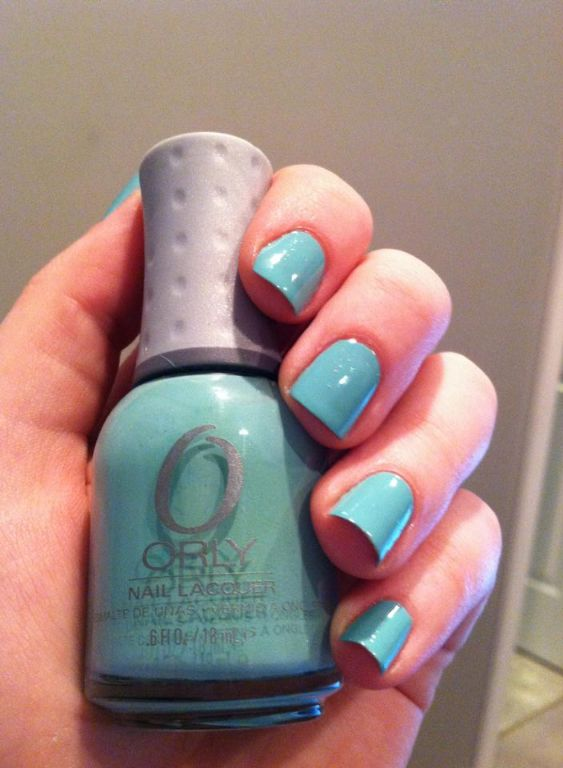 Nail Polish Orly Polishes