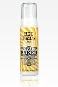 TiGi Bed Head Candy Fixations - Totally Baked Hair Meringue